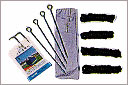 Horse Barn Anchor Kit