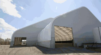 Temporary Buildings Portable Shelters