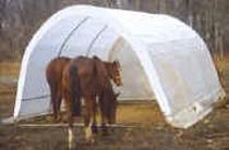 Portable Shelters Farm Amp Barn Storage