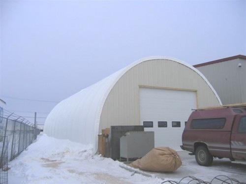 Portable Instant Garage Kits - Garage Building Kits & Garage Pre ...